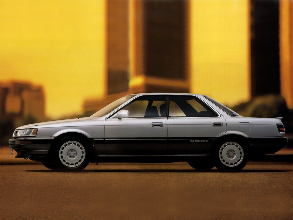 Toyota Vista V20