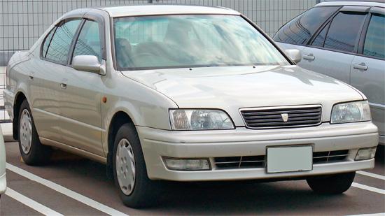 Toyota Vista V40