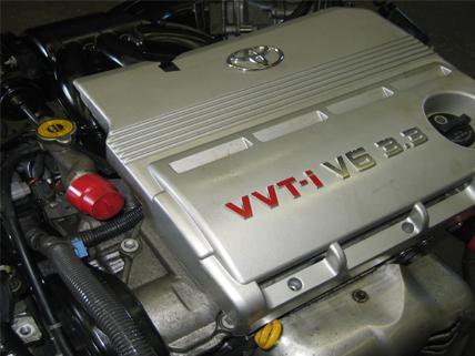 Третий представитель моторов серии MZ