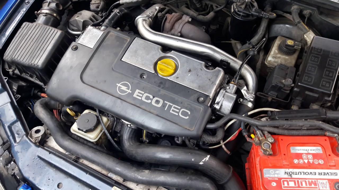 X20DTH непривередливый двигатель