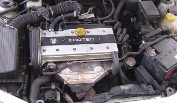 X20XEV – самый популярный мотор для среднеразмерных немецких авто