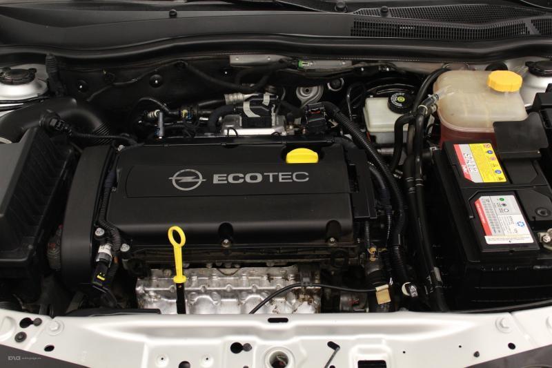 Z18XER под капотом Opel Astra H (рестайлинг, хэтчбек, 3 поколение)Z18XER под капотом Opel Astra H (рестайлинг, хэтчбек, 3 поколение)