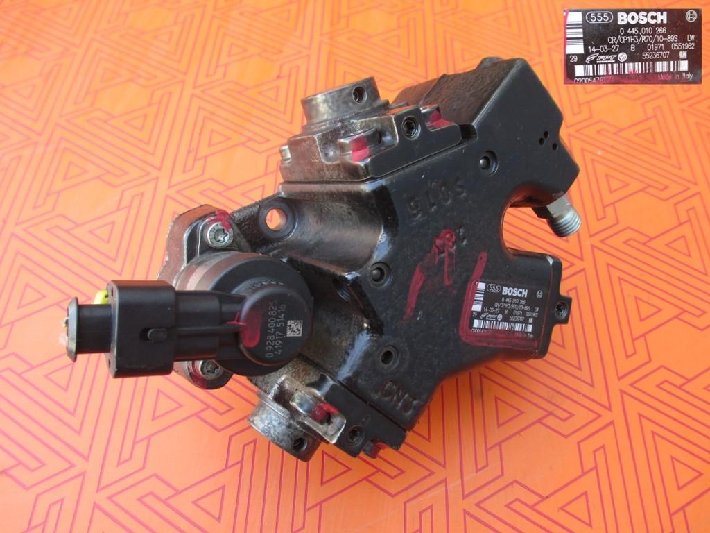 Замена ТНВД на мотор Z13DTH больно бьёт по карману автолюбителя