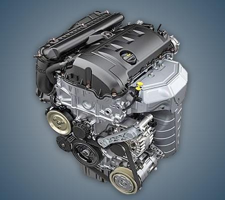Самый популярный мотор для автомобилей Peugeot 308