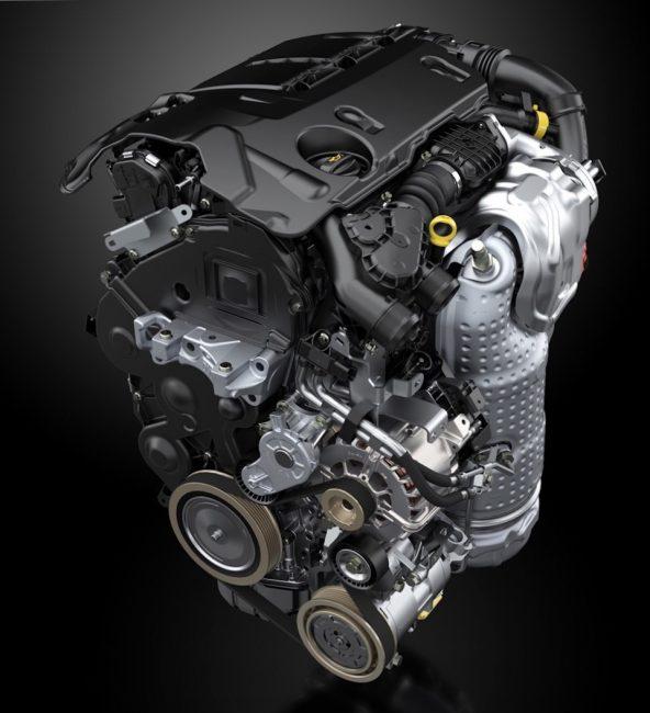 Идеальный выбор мотора для Peugeot 408