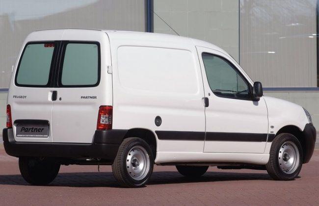 Лучшие двигатели на Peugeot Partner