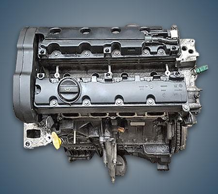 Мотор EW10J4