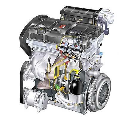 Самый популярный мотор для автомобилей Peugeot 408