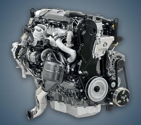 Идеальный двигатель для Peugeot 4007