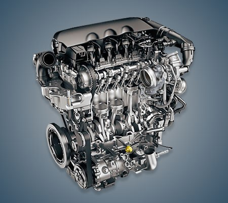 Идеальный выбор мотора для Peugeot 308