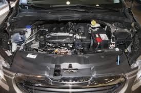 Мотор EB2F