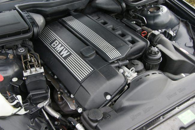 Бензиновые версии агрегатов