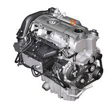 Двигатели для Rapid