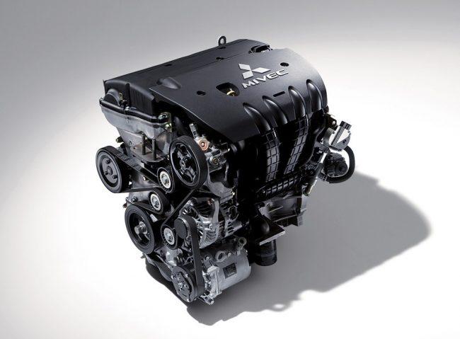 Самый популярный мотор для Peugeot 4007