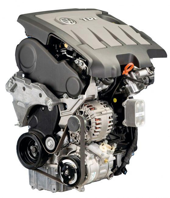 Идеальный двигатель для Skoda Fabia
