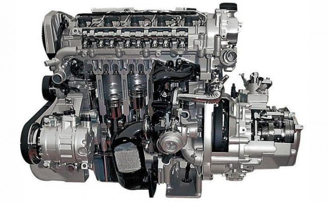 С каким двигателем Alfa Romeo 166 лучше?