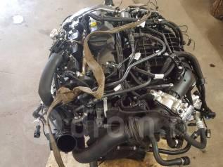 Обзоры двигателей третьего поколения