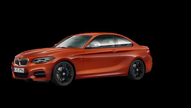 Двигатели BMW 2 серии
