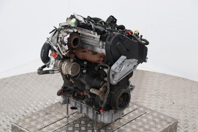 Какие двигатели устанавливались на различные поколения авто