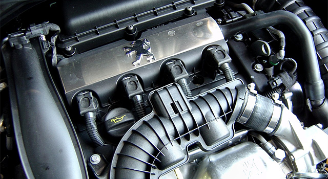 Типичные проблемы двигателей