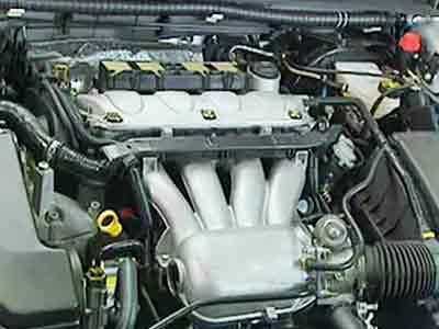 Распространённость и изученность двигателей