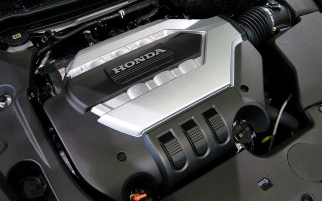 Модификации двигателей