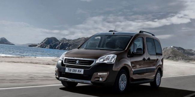 Двигатели Peugeot Partner, Partner Origin, Partner Tepee