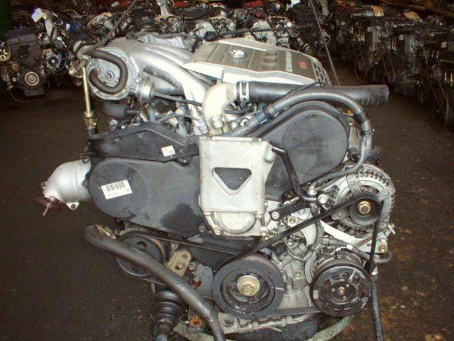 Какие моторы наиболее распространены?