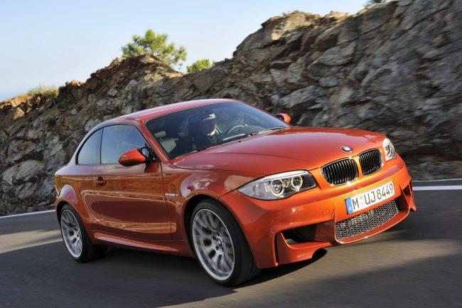 Двигатели BMW 1 серии