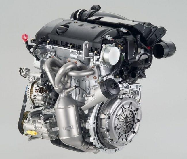 Какой двигатель лучше?