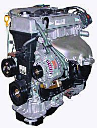 1A-U Toyota