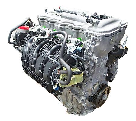 Распространенный двигатель 1AR-FE