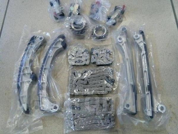Комплект для ремонта привода ГРМ 1UR-FE