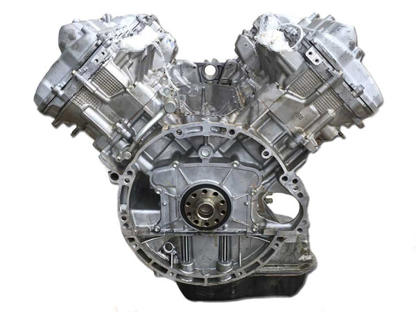 Мотор 3UR-FE