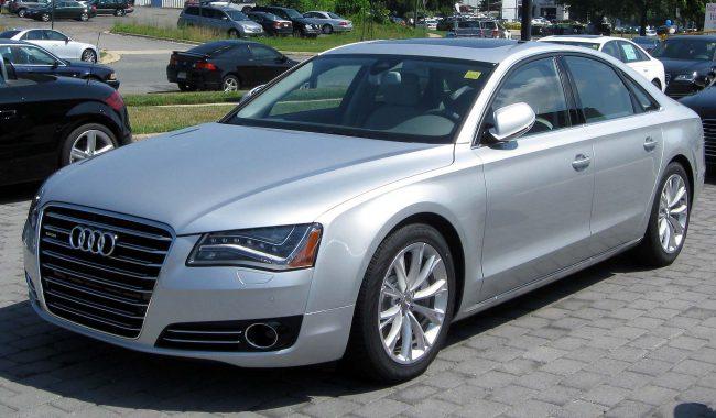 Автомобиль третьего поколения