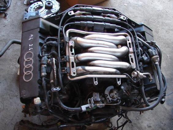 Мотор ABC