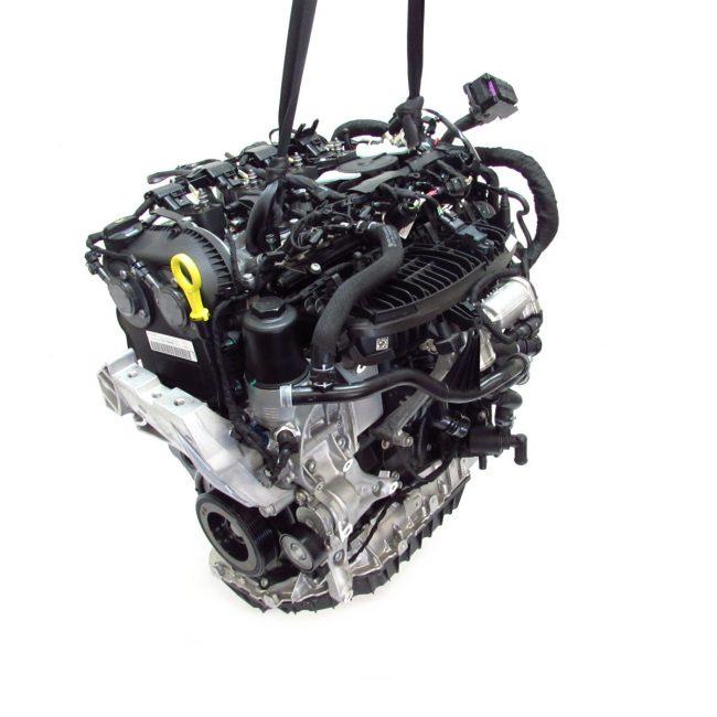Мотор CZPB