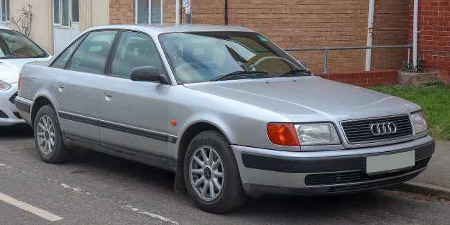 Автомобиль четвертого поколения