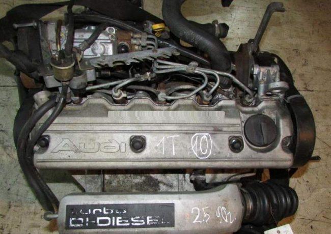 Силовой агрегат 1T