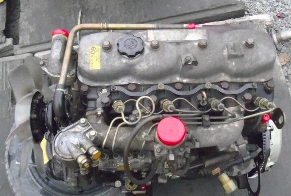 Тойота 2B