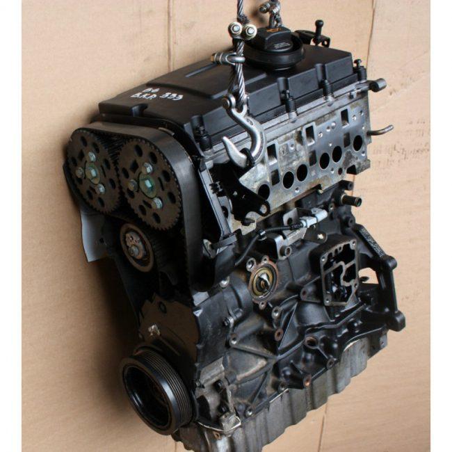 Дизельный мотор BKP