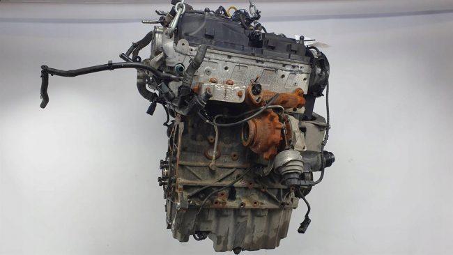 Двигатель CAAC