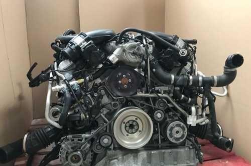 Мощный двигатель BJN
