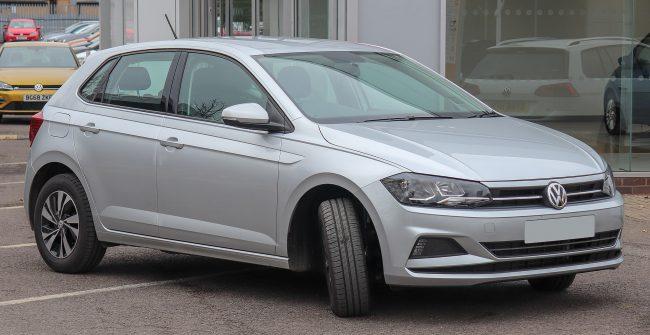 Шестое поколение Volkswagen Polo