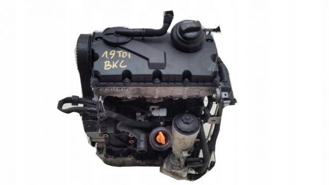 Дизельная силовая установка BKC