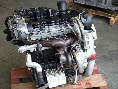 Двигатель CDLF