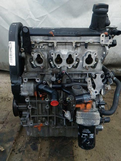 Двигатель BSE