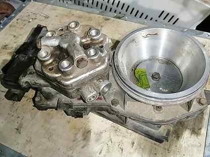 Механический инжектор немецкого производства