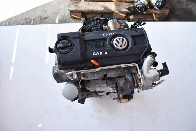Мотор CAXA
