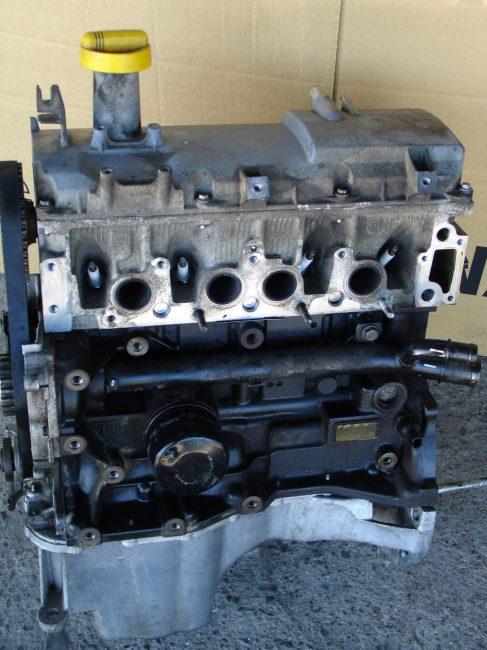 Силовая установка K7M